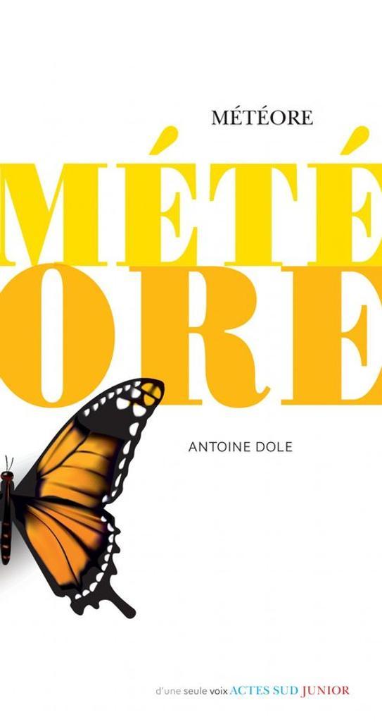 Météore / Antoine Dole |